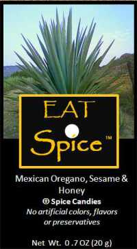 eat spice oregano mexican agave honey