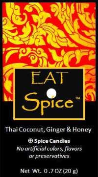 eat spice thai lemon grass coconut